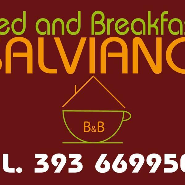 b&b salviano
