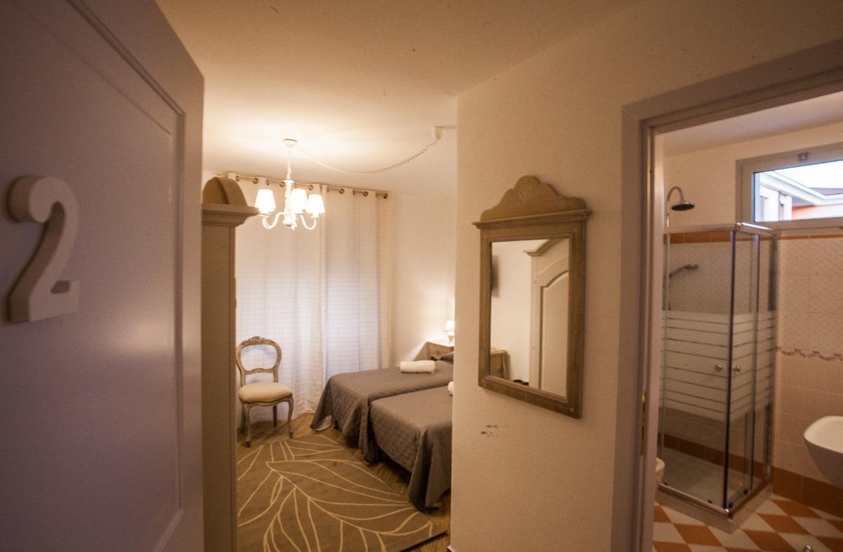 Camera 2 letti singoli 3
