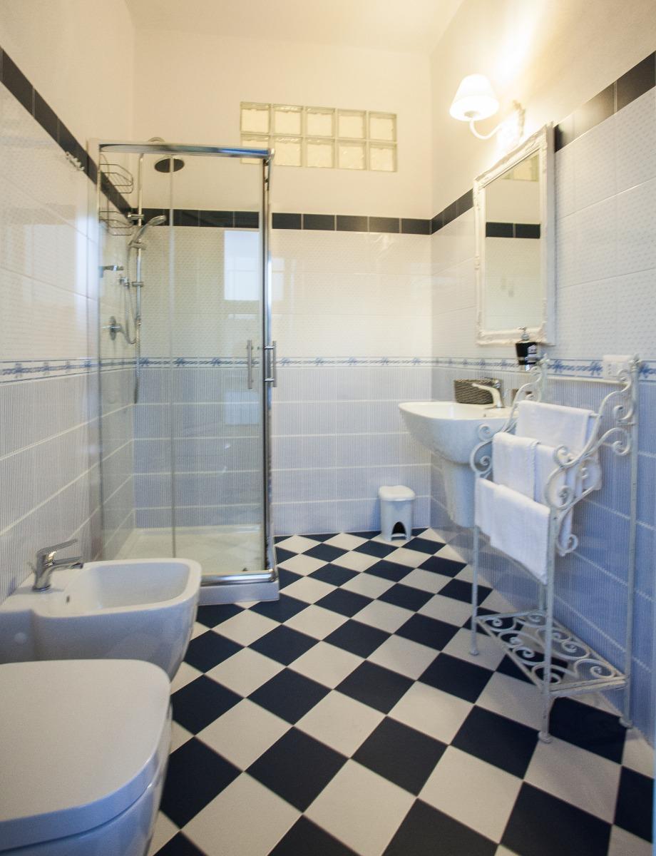 Camera Matrimoniale Terrazzo 4