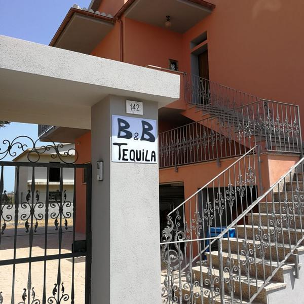 b&b tequila