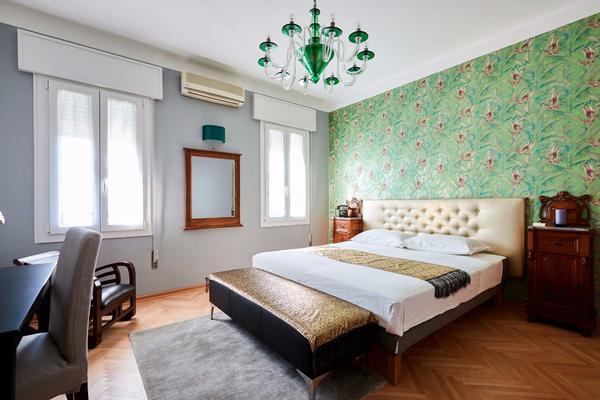 La Serliana Bed&Breakfast