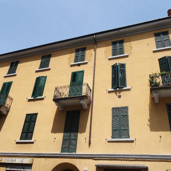 morazzone apartment