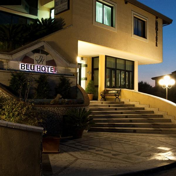 blu hotel