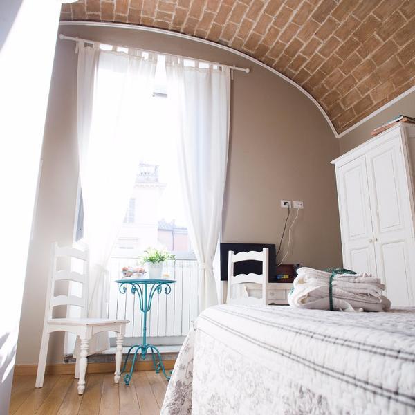 le erbe guest house