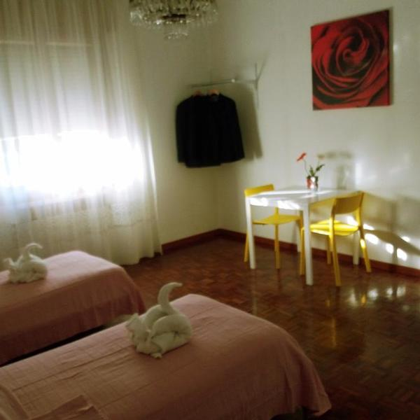 Bed and Breakfast Anzola