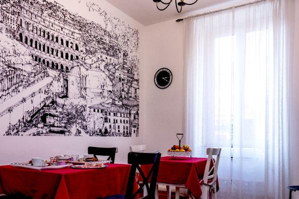 Monticello Appartamento