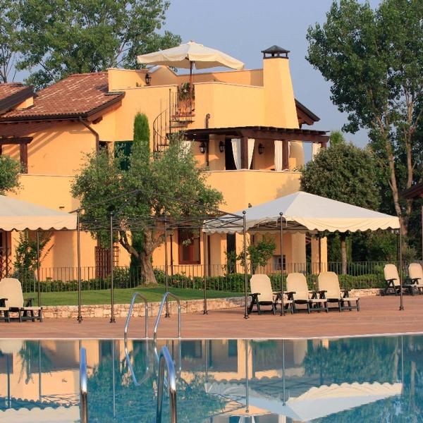 lugana village resort & sporting club