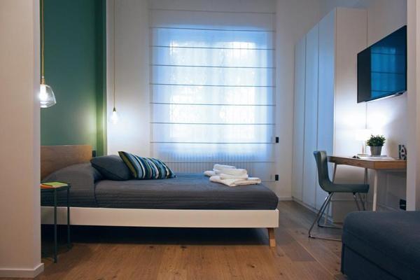 Milano Navigli Apartment Via Tortona