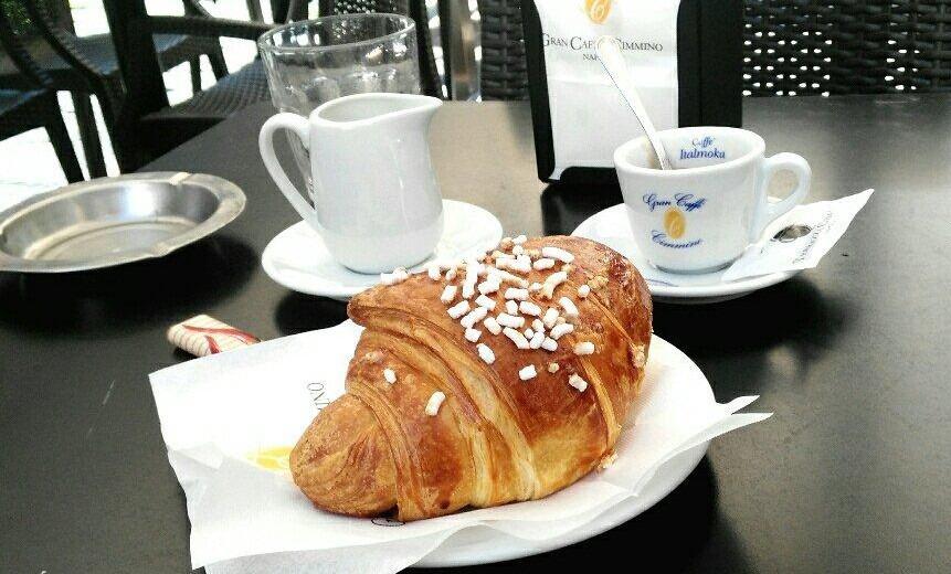La colazione di IL CASTAGNARO