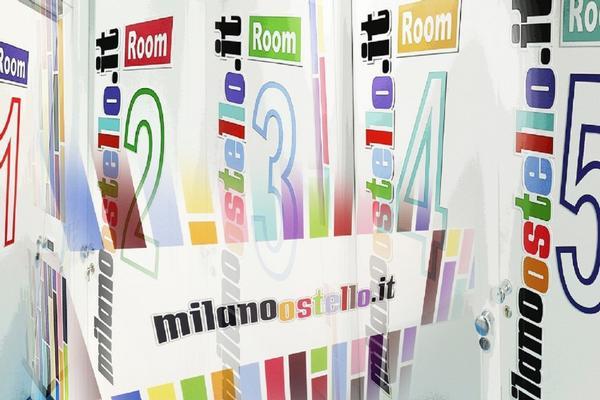 Milano Ostello