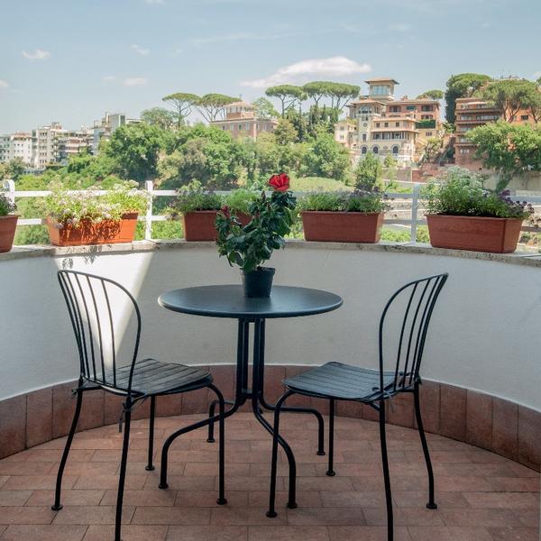 guest house vignola