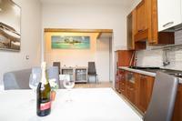 Romanina Apartment Deluxe