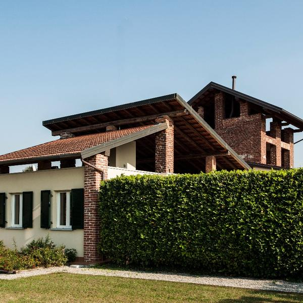 bed and breakfast cascina impiove