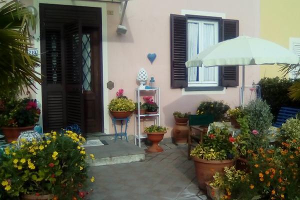Blu Garden