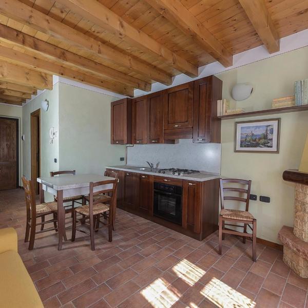 residenza borgo antico