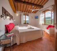 Suite Olivo