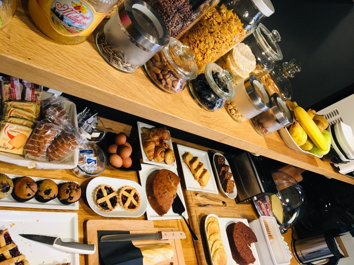 La colazione di CASTELMENARDO 39