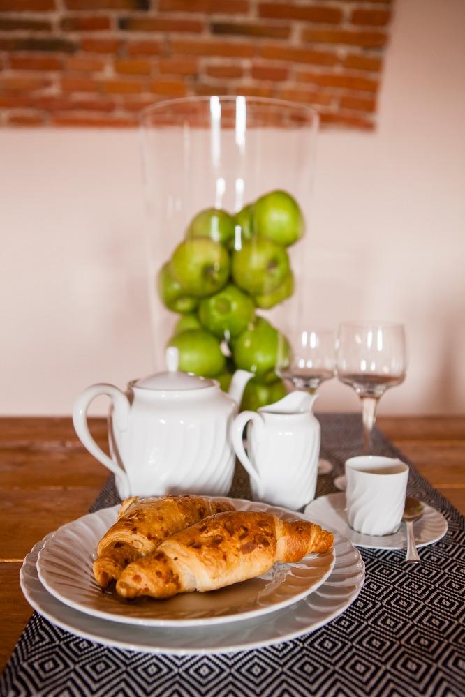 La colazione di TENUTA CASCINA NUOVA