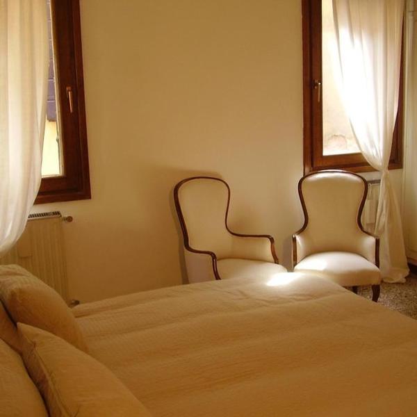 appartamento a dorsoduro