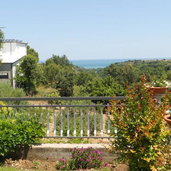 il terrazzo di remo e santina