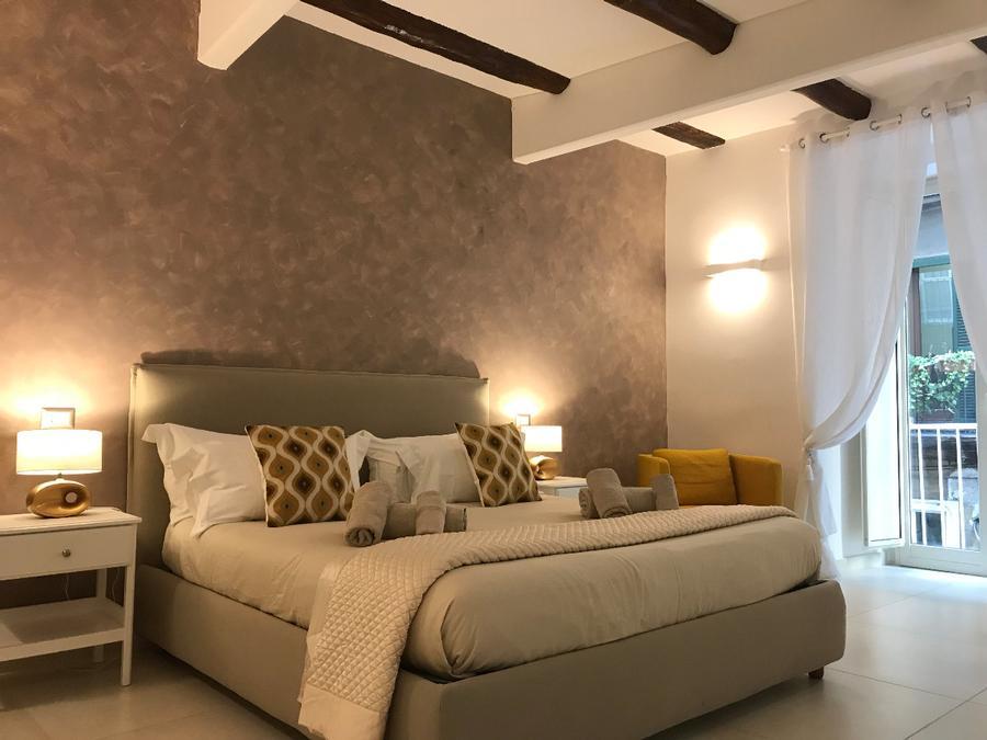 Casa Vacanze Plebiscito Apartment Napoli