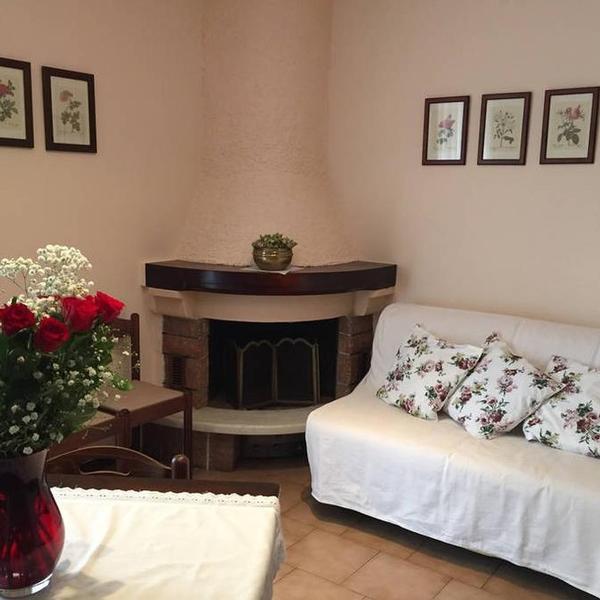 Casa delle Magnolie
