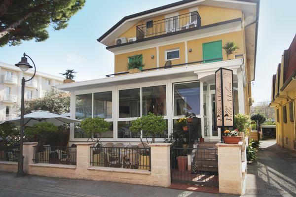 Hotel Residence Villa Milena B&B
