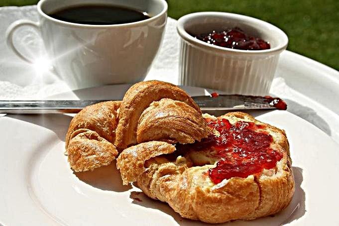 La colazione di PALATIUM S.G.