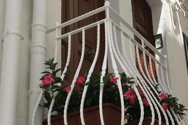 Casa Baldassarre