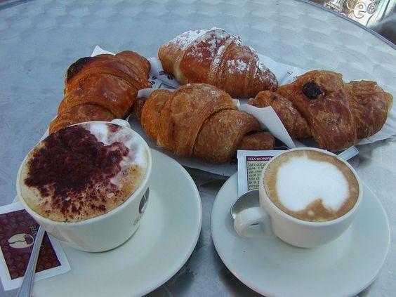La colazione di CASA BALDASSARRE