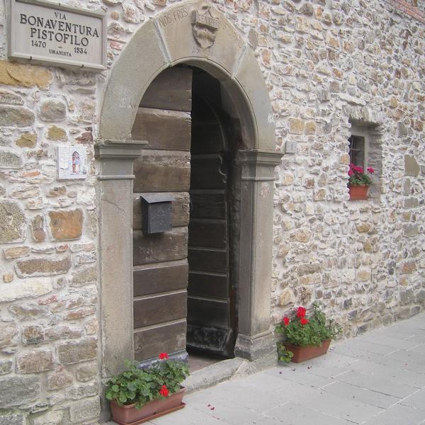pistofilo house