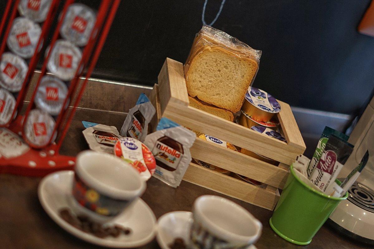 La colazione di LE NOTE DI ELISA