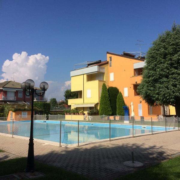 appartamenti garden ville
