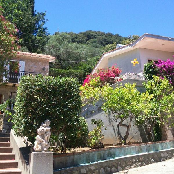 villa lina b&b