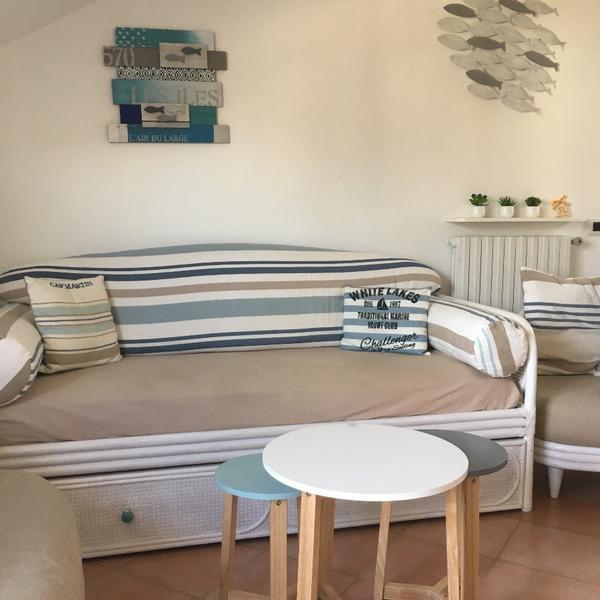 appartamento valter's nest