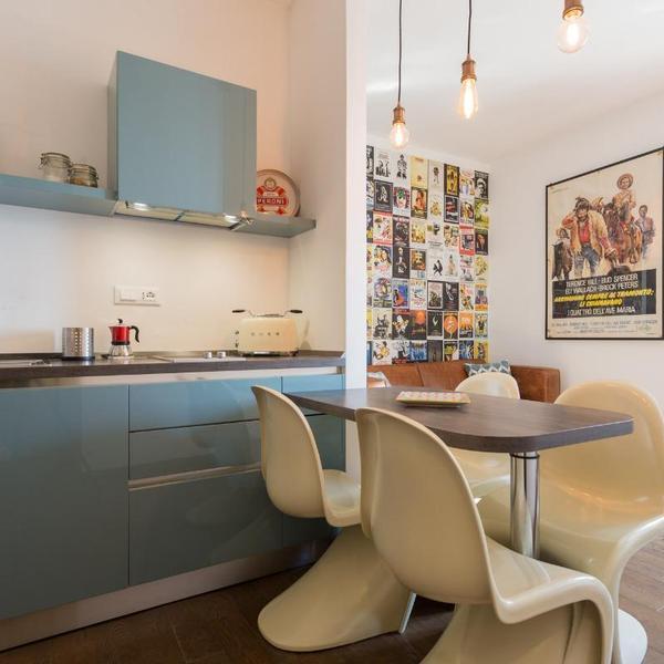 casa malichi - rètro apartments