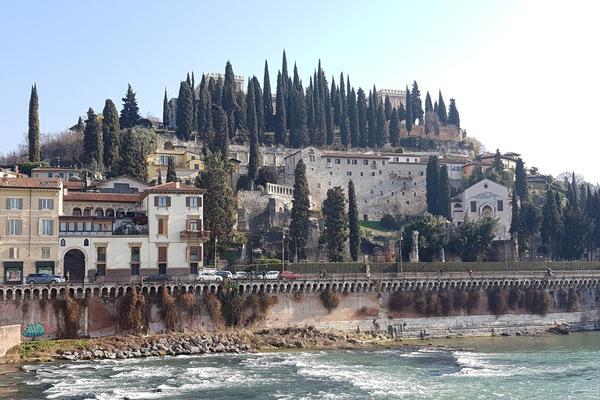Casa Giorgione di Luca & Paola