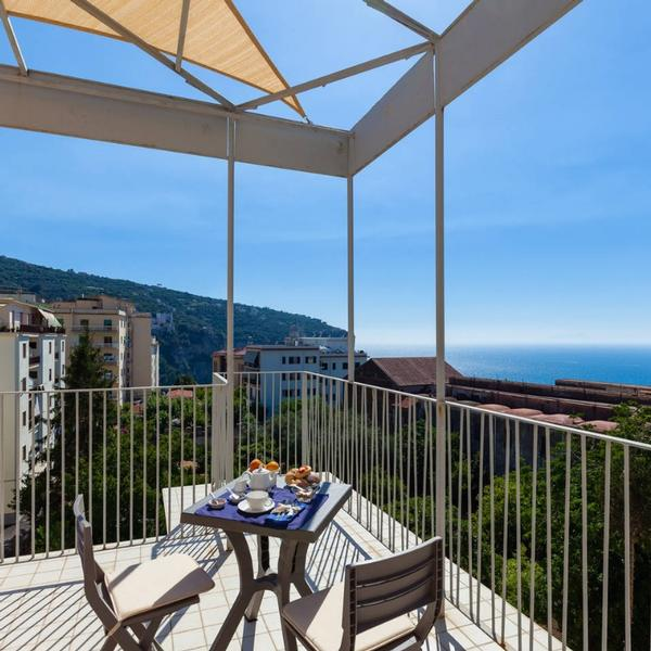 Bed and Breakfast Vico Equense