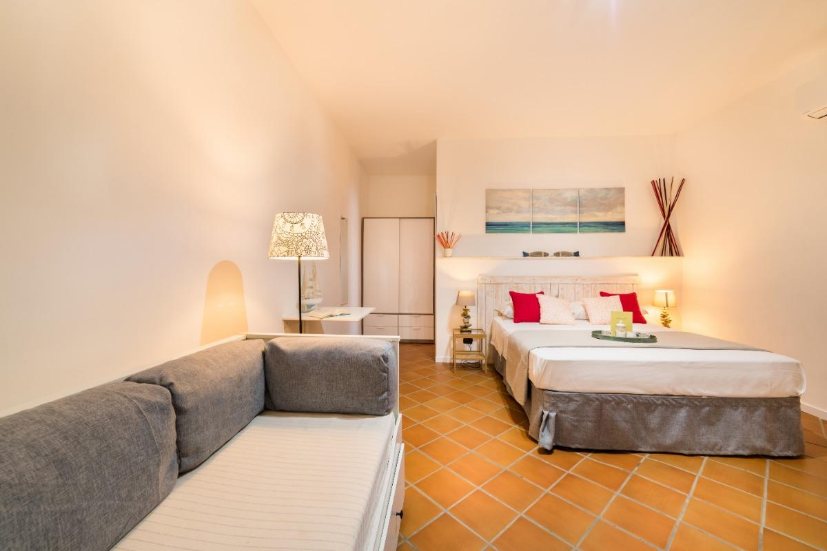 Family Junior Suite Scilla 5