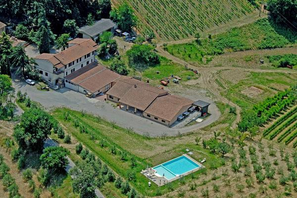 Agriturismo Fratelli Vagnoni