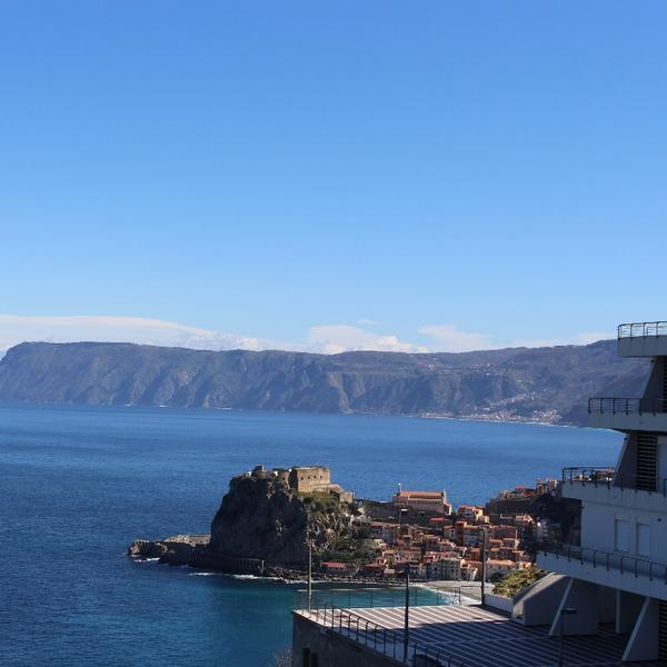 miramare scilla grand youth hostel