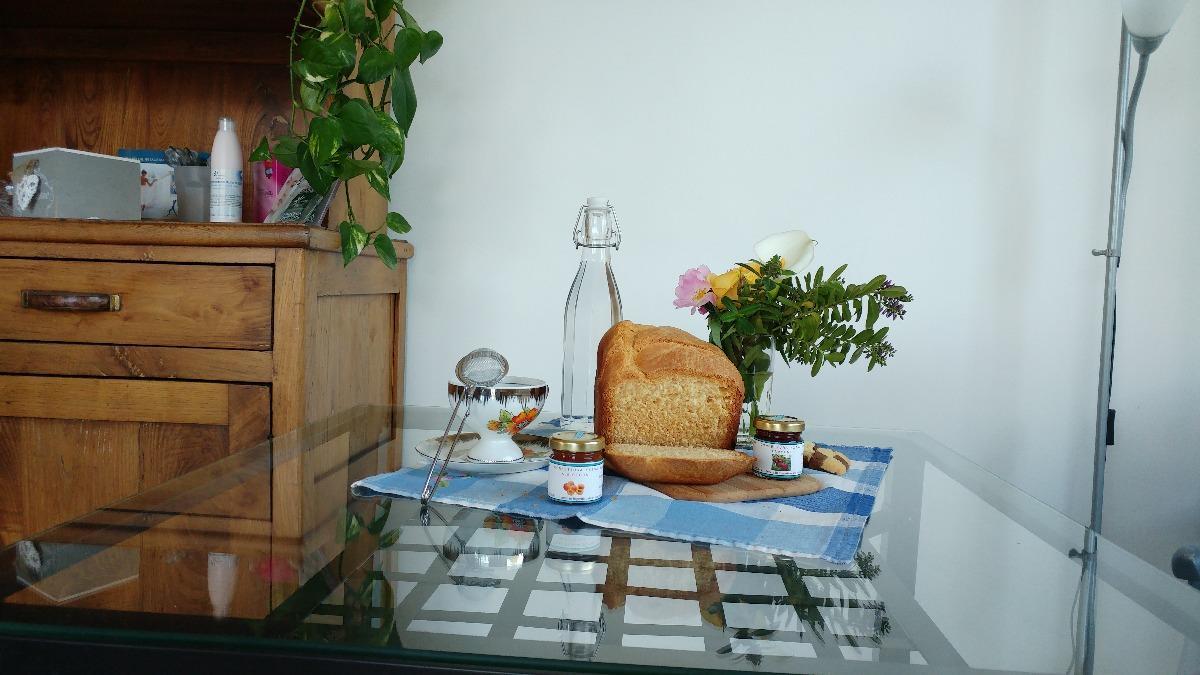La colazione di B&B DA MELISSA