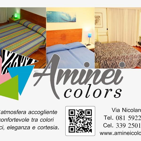 Aminei Colors