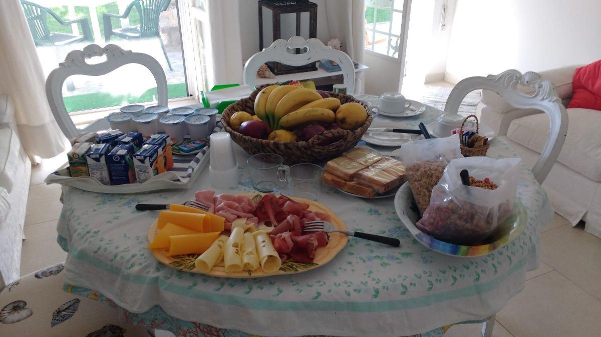 La colazione di AI QUATTRO VENTI