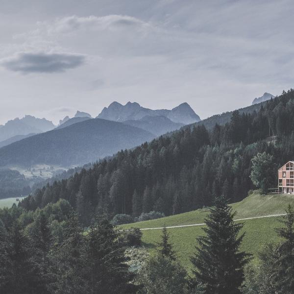 gailerhof hotel b&b