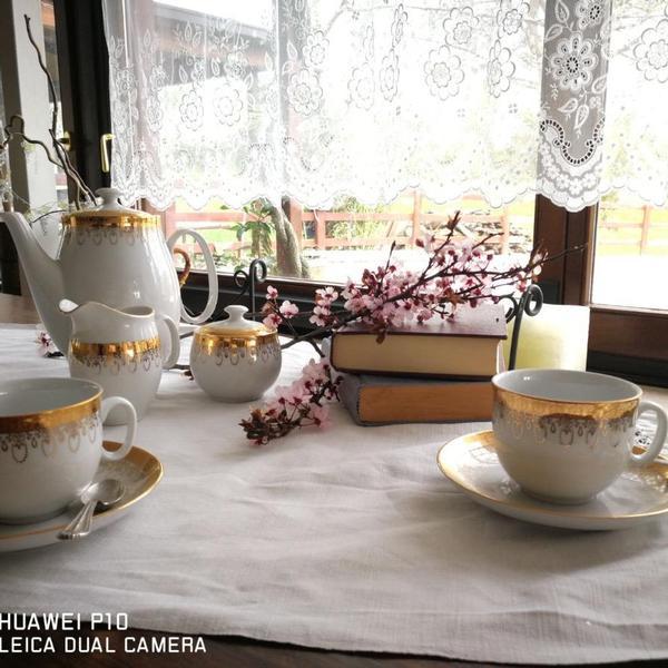 villa fiore luxuri living