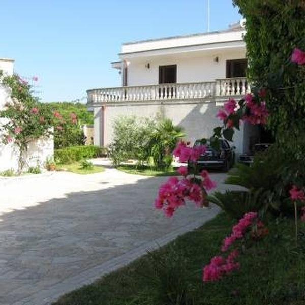 b&b villa striari