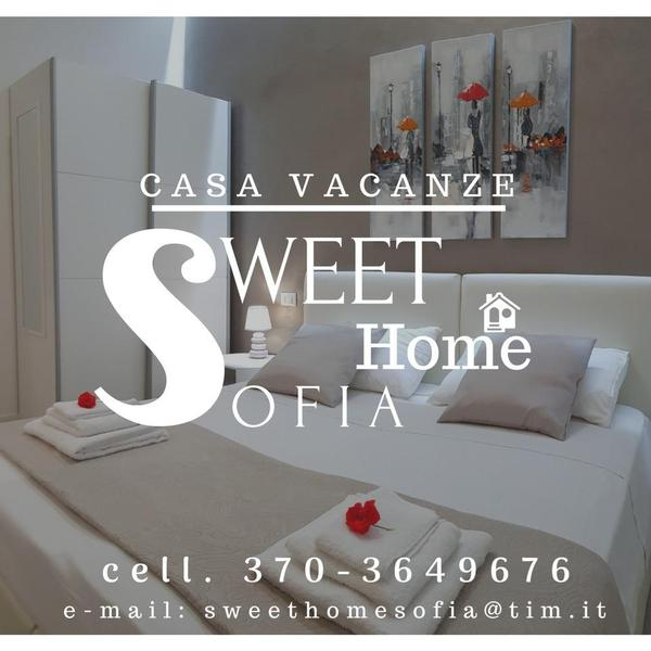 sweet home sofia