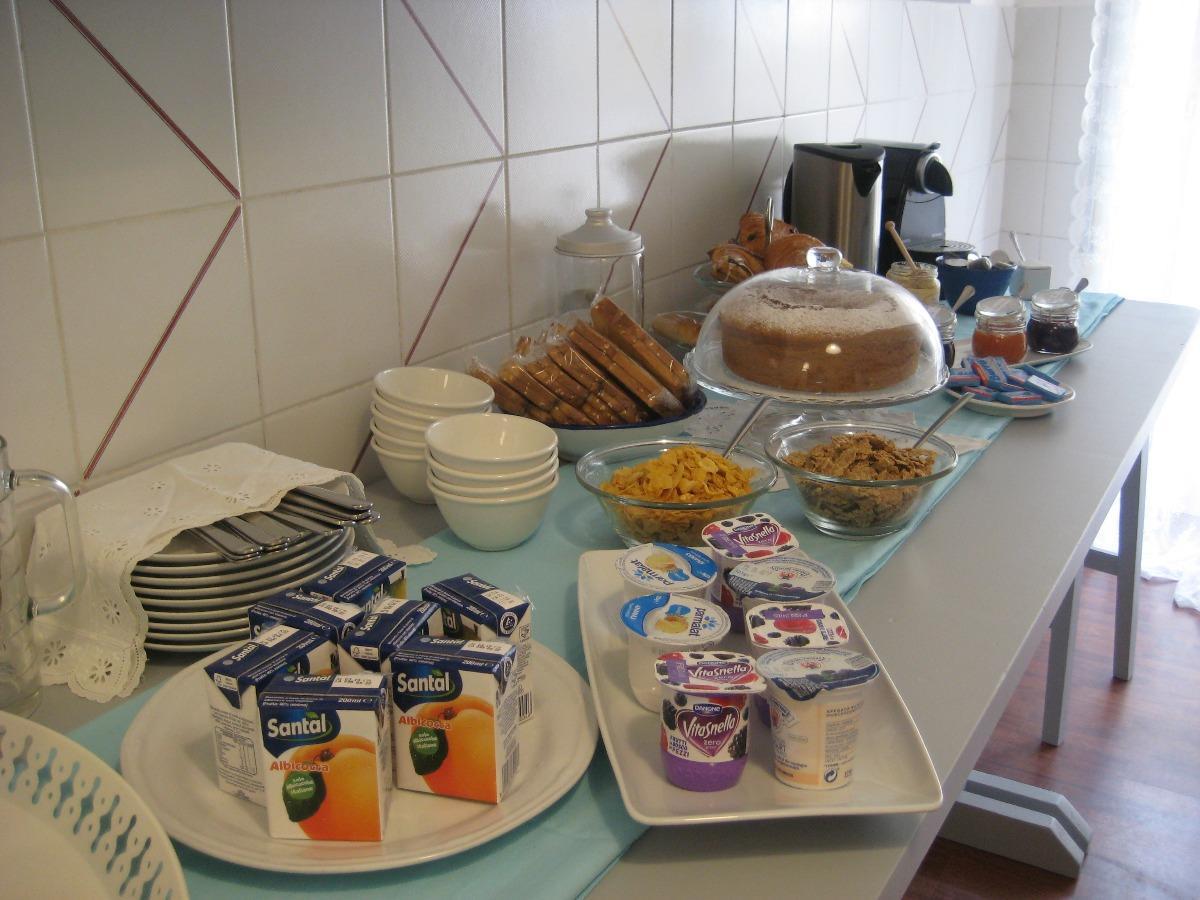 La colazione di HOME 41°