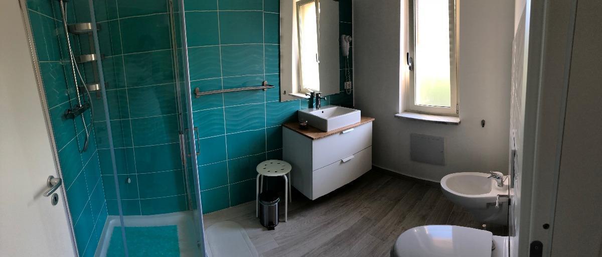 Camera Verde-Grigia 4